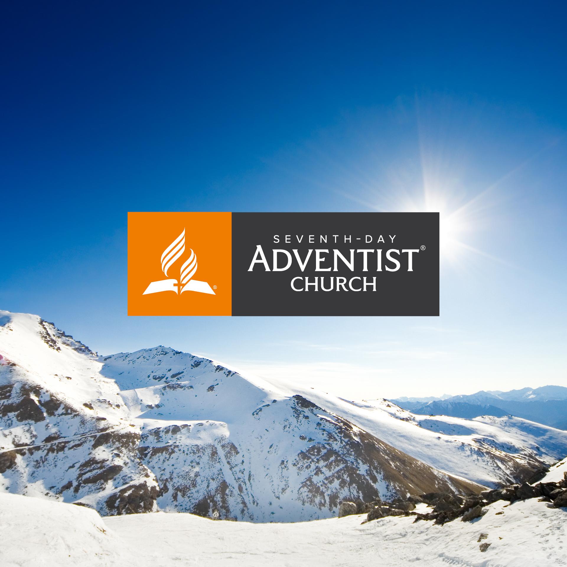 Seventh-day Adventist Church Branding